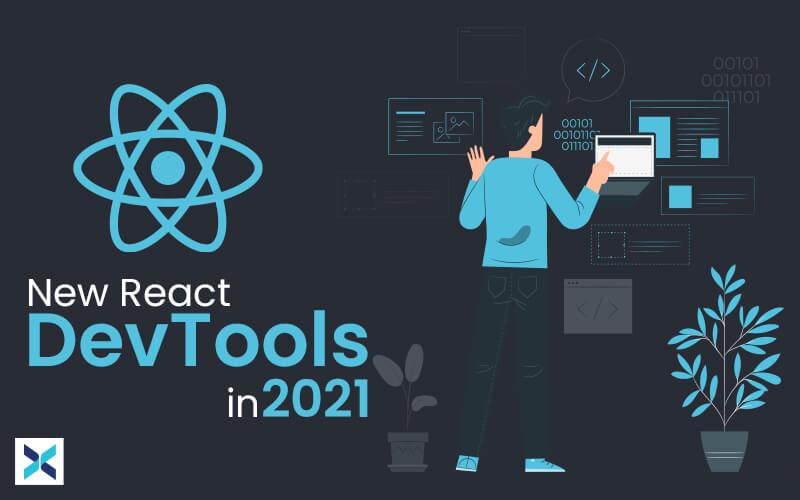 New React Dev Tools