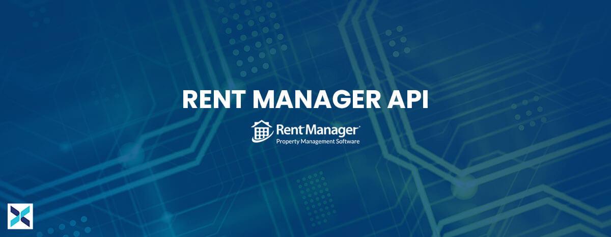 rent manager api