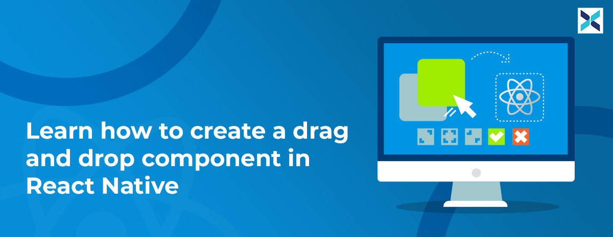 Drag And Drop Component In React Native