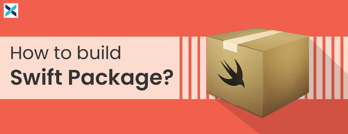 build swift package with xcode