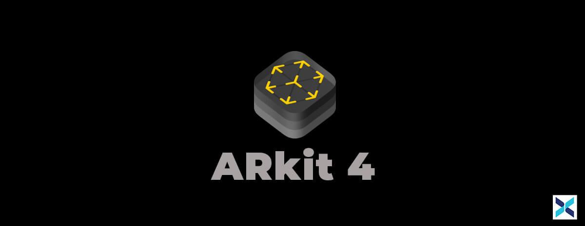 explore arkit 4