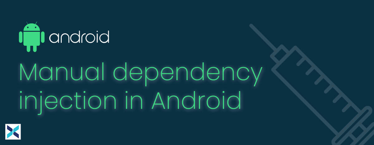 manual dependency injection