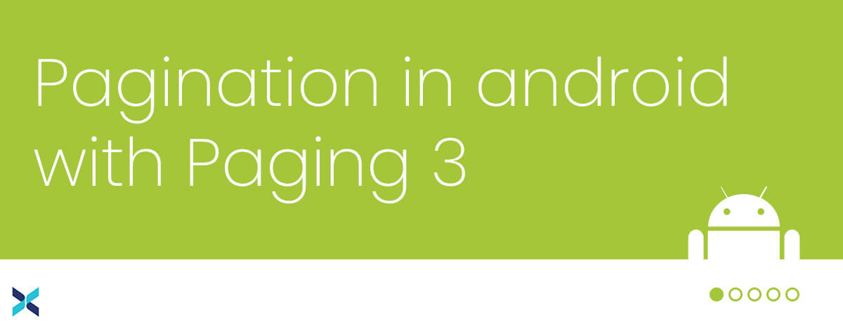pagination in android with paging 3