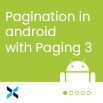 pagination in android with paging3
