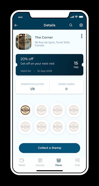 Brand Loyalty App
