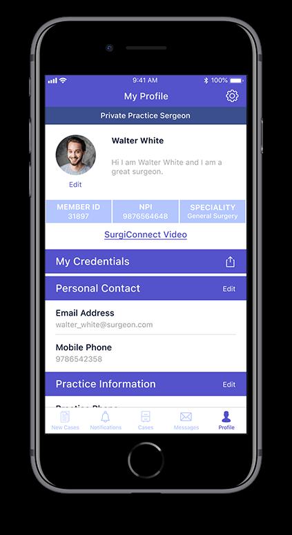 Healthcare Marketplace Concierge Application