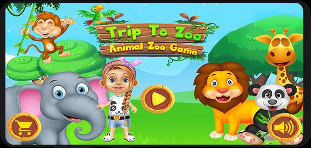 Zoo Game Development
