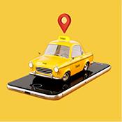 Cab Service Taxi Booking App